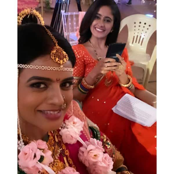 Devi tai with Sai
