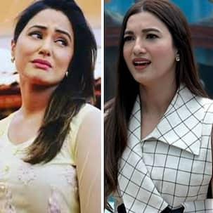 Hina Khan के पिता को श्रदांजलि ना देने पर ट्रोलर्स के निशाने पर आई Gauahar Khan, एक्ट्रेस ने कहा 'बार-बार जनता को साबित...'