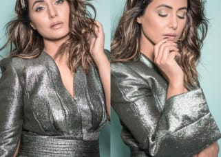Hina Khan's latest photoshoot reminds us of Kareena Kapoor's Poo from K3G – view pics