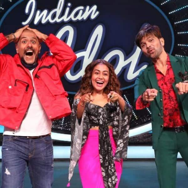 Indian Idol 12 के जजों की फीस जानकर उड़ जाएंगे आपके होश