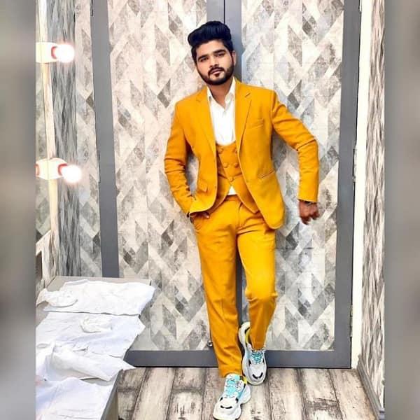 Indian Idol 10 – Salman Ali