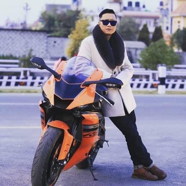 Indian Idol 3 – Prashant Tamang