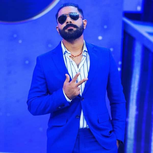 Indian Idol 9 – LV Revanth