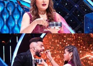 Indian Idol 12: Bowled over by Shanmukhapriya's performance, Jaya Prada offers her this special treat on the upcoming episode