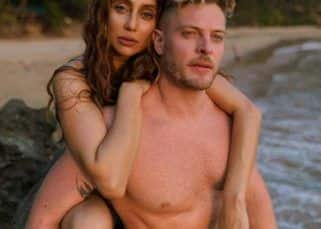 SHOCKING! Anusha Dandekar's boyfriend Jason Roy finally REVEALS why he removed her pictures from Instagram
