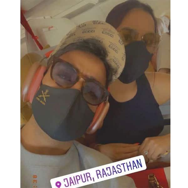 Rajasthan rendezvous