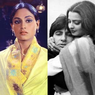 Birthday Special: When Jaya Bachchan REACTED on Amitabh Bachchan and Rekha's alleged affair and said something that shut wagging tongues