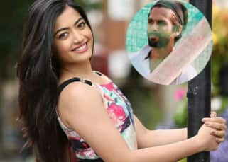 Rashmika Mandanna finally reveals why she REJECTED a role opposite Shahid Kapoor in Jersey