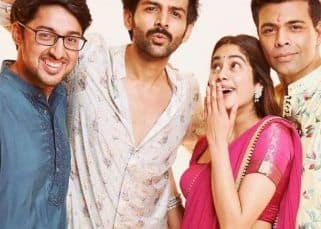 Was Kartik Aaryan's ugly fallout with Janhvi Kapoor the REAL REASON behind his ouster from Karan Johar's Dostana 2?