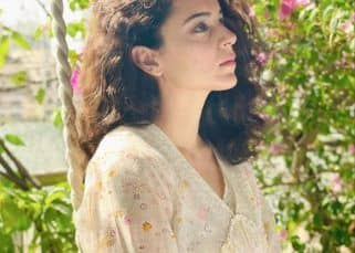 Kangana Ranaut gets slammed as 'bird-brained' and 'pathetic' after she supports Israel in its attacks on Gaza - read tweets