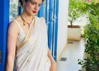 Kangana Ranaut brutally SHAMED by fans for laughing over COVID-19 vaccine crisis – read tweets