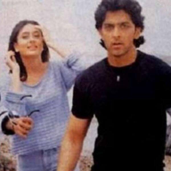 Kareena Kapoor - Kaho Naa... Pyaar Hai
