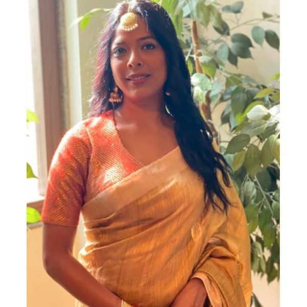 मराठी और हिंदी फिल्मों का हिस्सा रह चुकी हैं किरण खोजे (Kiran Khoje)