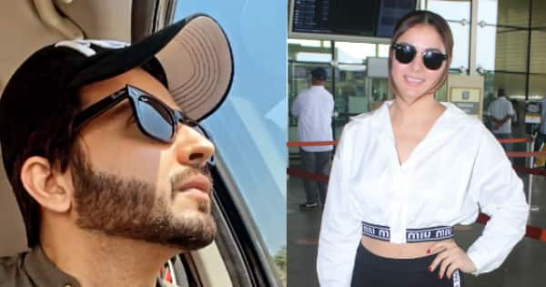 Kundali Bhagya's Shraddha Arya, Dheeraj Dhoopar, Sanjay Gagnani and more jet off to Goa to continue show's shoot – view pics