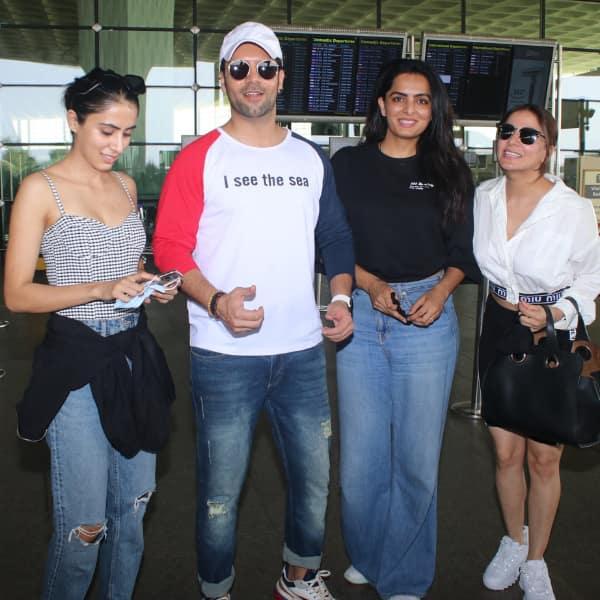 Kundali Bhagya team heads to Goa