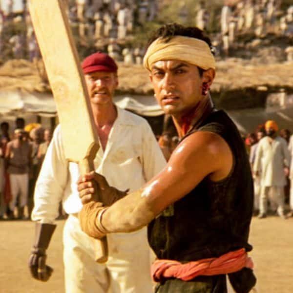 Shah Rukh Khan – Lagaan