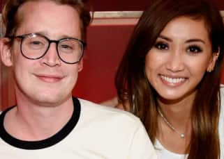 Home Alone star Macaulay Culkin-Brenda Song's baby boy's name has a special connect