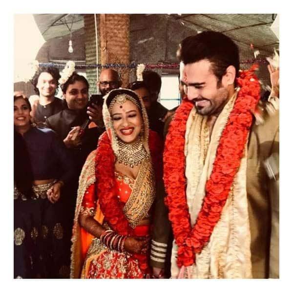 मदालसा शर्मा (Madalsha Sharma) और महाअक्षय चक्रवर्ती (Mahaakshay Chakraborty) की शादी में पानी की तरह बहाया गया पैसा