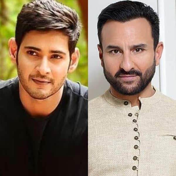Mahesh Babu (Rs 35 crore) vs Saif Ali Khan (Rs 17.03 crore)