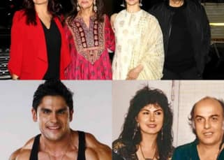 When Mahesh Bhatt recalled Pooja Bhatt, Rahul Bhatt's SHOCKING reaction to his marriage with Soni Razdan