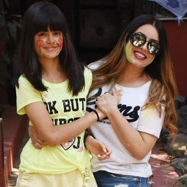 महिमा चौधरी और बॉबी मुखर्जी की बेटी हैं अरियाना