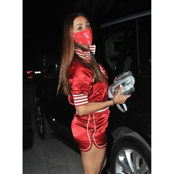 Malaika Arora — the fashion queen