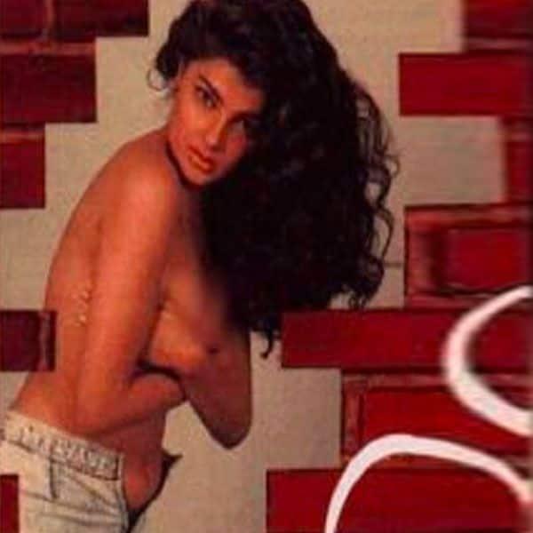 Mamata Kulkarni ने 90 के दशक में कराया था टॉपलेस फोटोशूट