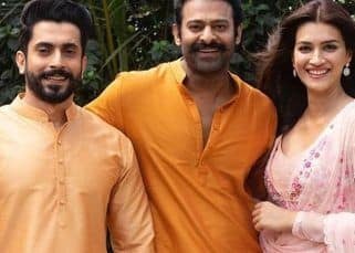 Adipurush trends on Twitter after Prabhas and Kriti Sanon fans are left disappointed by the team on Ram Navami — deets inside
