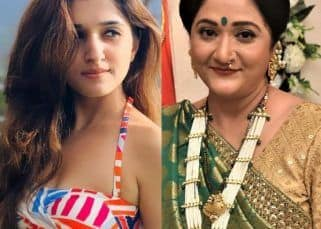 Rupali Ganguly's Anupamaa costars Alpana Buch and Nidhi Shah test positive for COVID-19