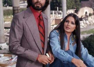Kabir Bedi REVEALS how he ended his open marriage with Protima Gupta to be with Parveen Babi