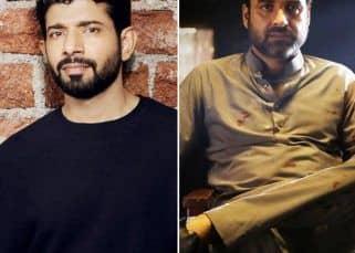Ailing Vineet Kumar Singh thanks Gangs of Wasseypur costar Pankaj Tripathi for medical help  — view tweets