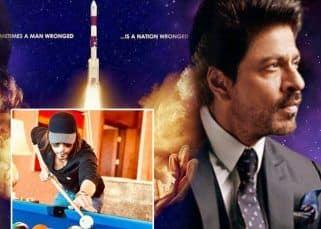 Pathan से लेकर Brahmastra तक, इन 5 फिल्मों से सिल्वर स्क्रीन पर दमदार वापसी करेंगे Shah Rukh Khan