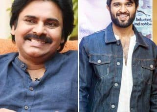From Pawan Kalyan to Vijay Deverakonda: These Tollywood stars turned singers for their own films