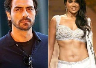 After Sonu Sood, Arjun Rampal and Sameera Reddy test positive for COVID-19