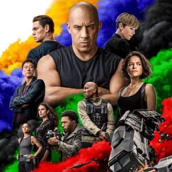 Hollywood News Weekly Rewind: The Fast & Furious 9 trailer, BTS' Bang Bang Con 21, BAFTA 2021