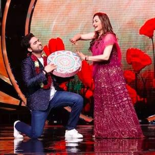 Indian Idol 12: After Neetu Singh, Jaya Prada compares Mohd Danish to Rishi Kapoor — watch video