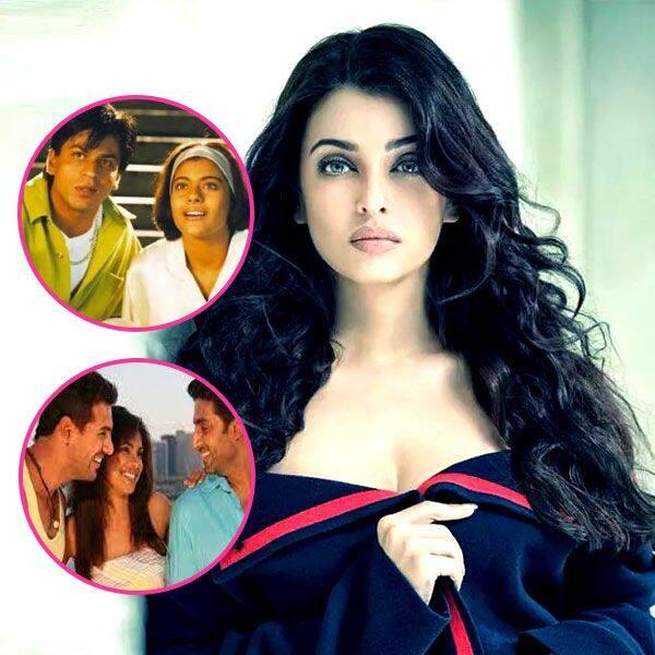 Films turned down by Aishwarya Rai Bachchan
