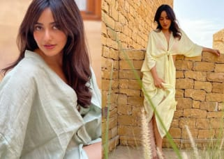 Forget Maldives, check out Neha Sharma living it up during her vacay in Jaisalmer
