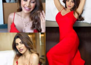 If you had any doubt that Bigg Boss 13's Nikki Tamboli is the hottest siren on the block; here's PROOF – view pics