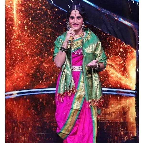 इंडियन आइडल 12 (Indian Idol 12) के मंच पर चार चांद लगा चुके हैं नचिकेत लेले (Nachiket Lele)