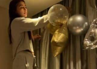Pooja Hegde ने देर रात तक मेहनत कर सजाया घर, Video शेयर कर बताया किस बात का हो रहा है जश्न?