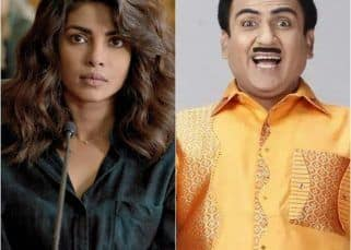 Trending OTT News Today: Priyanka Chopra's befitting response to racist comments, Taarak Mehta's Dilip Joshi bashed shows for abusive language