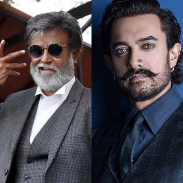 Rajinikanth (Rs 100 crore) vs Aamir Khan (Rs 85 crore)