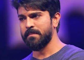 COVID-19 effect: Ram Charan opts for STRICT self-isolation after his vanity van driver passes away from the deadly virus
