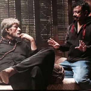 Happy birthday Ram Gopal Varma: Did you know that Amitabh Bachchan was not the first choice for the maverick filmmaker's Sarkar?