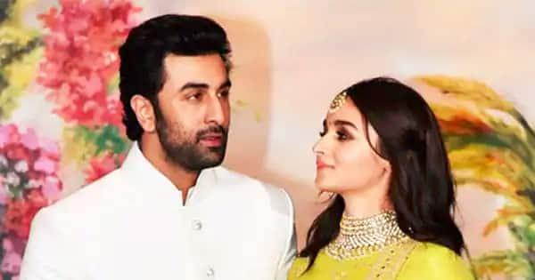 When Alia Bhatt responded to boyfriend Ranbir Kapoor's past relationships and said no less