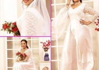 Rani Chatterjee ने शुरू की शादी की तैयारियां? ब्राइडल फोटोशूट देख यूजर ने लिखा 'बारात लेके कब आना है...'