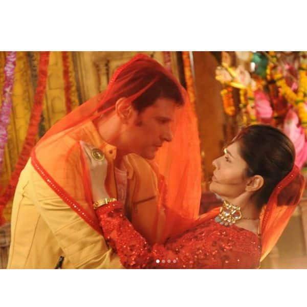 रुबीना दिलाइक से एकदम कसौटी स्टाइल में होगी सीजेन खान की मुलाकात