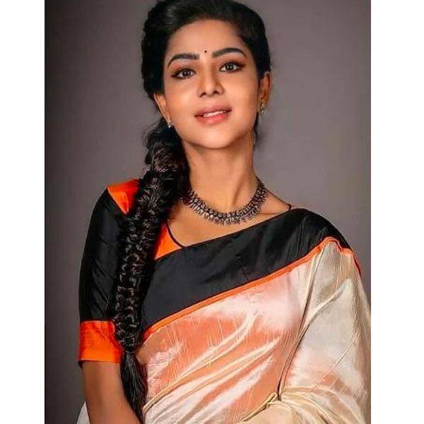 टीवी सीरियल स्टार हैं पवित्रा लक्ष्मी (Pavithra Lakshmi)