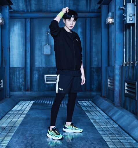 Yoongi's talent